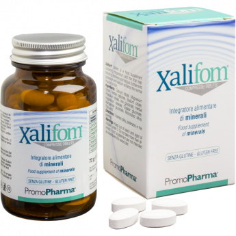 Xalifom® tabletas