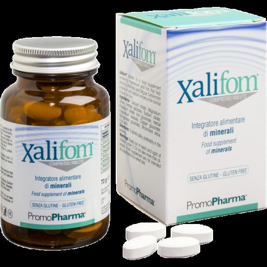 Xalifom® compresse