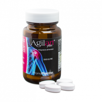 Agilart® Plus tablets
