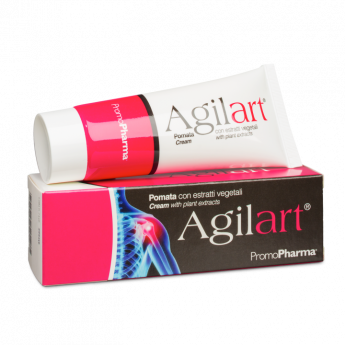 Agilart® cream