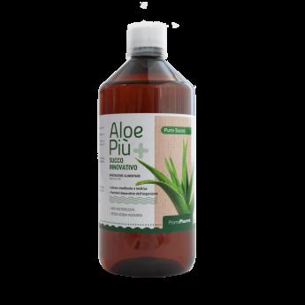 Aloe Più Succo Innovativo Puro Succo