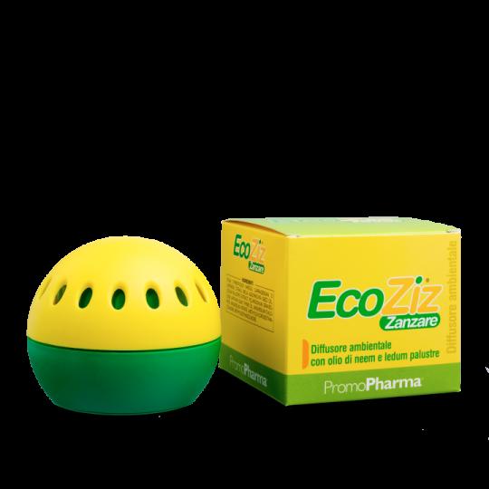 Ecoziz® diffusore ambiente