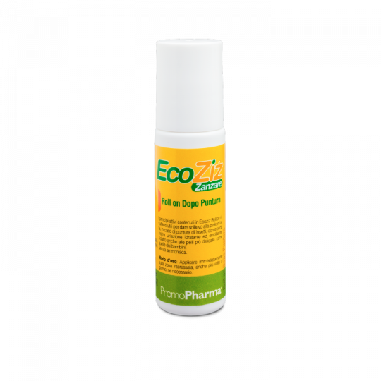 Ecoziz® roll-on