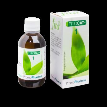 FITOCAT® – Catalizador