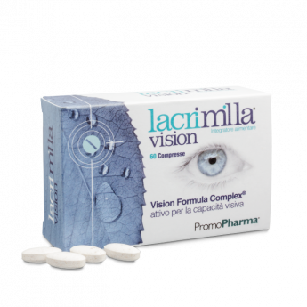 Lacrimilla® Vision