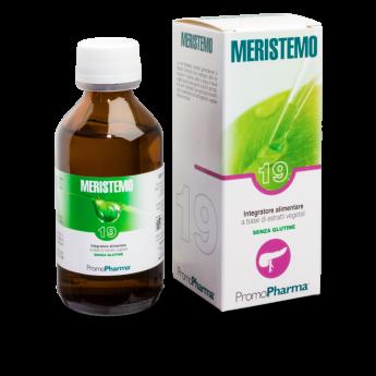 Meristemo 19 – Páncreas