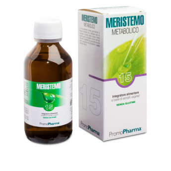 Meristemo 15 – Metabólico