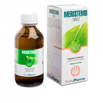 Meristemo 27 – Thyroid