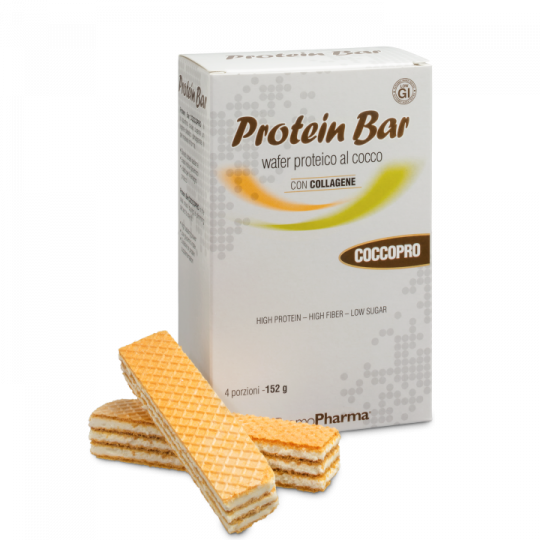 Protein Bar Coccopro (barras proteica)