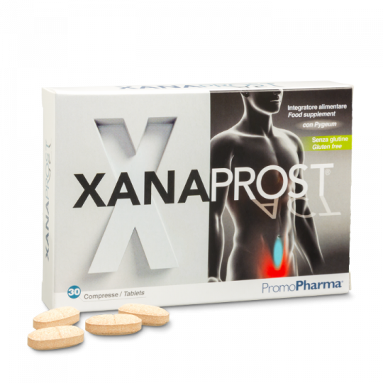 Xanaprost Act