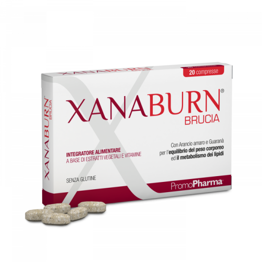 Xanaburn Brucia®