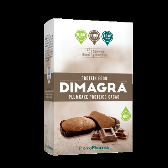 Dimagra® Plumcake Proteici