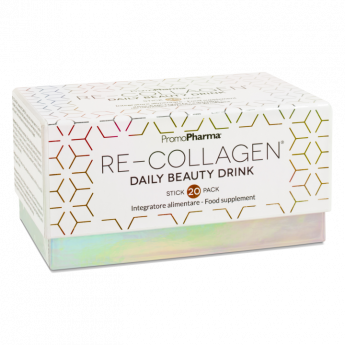 RE-COLLAGEN® DAILY BEAUTY DRINK