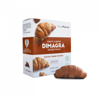 Dimagra® Croissant Proteico