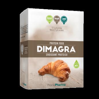 Dimagra Croissant Proteico