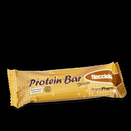 Protein Bar Nocciola