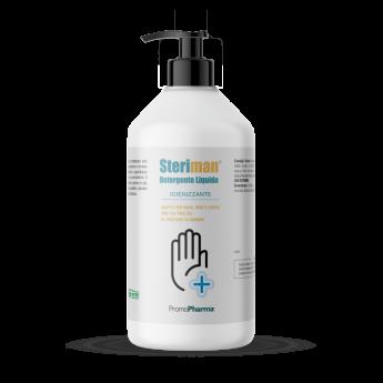 Steriman® Detergente Liquido 500 ml