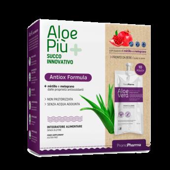 Aloe Più Antiox Formula