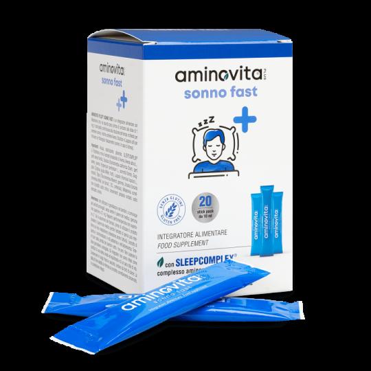 Aminovita Plus® Sonno Fast