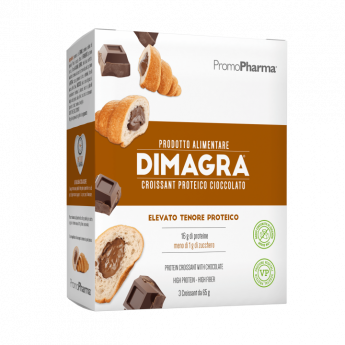 Dimagra® Chocolate Protein Croissant