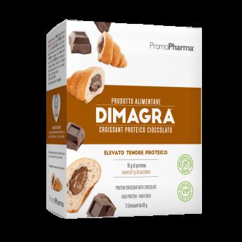 Dimagra® Croissant Proteico Cioccolato