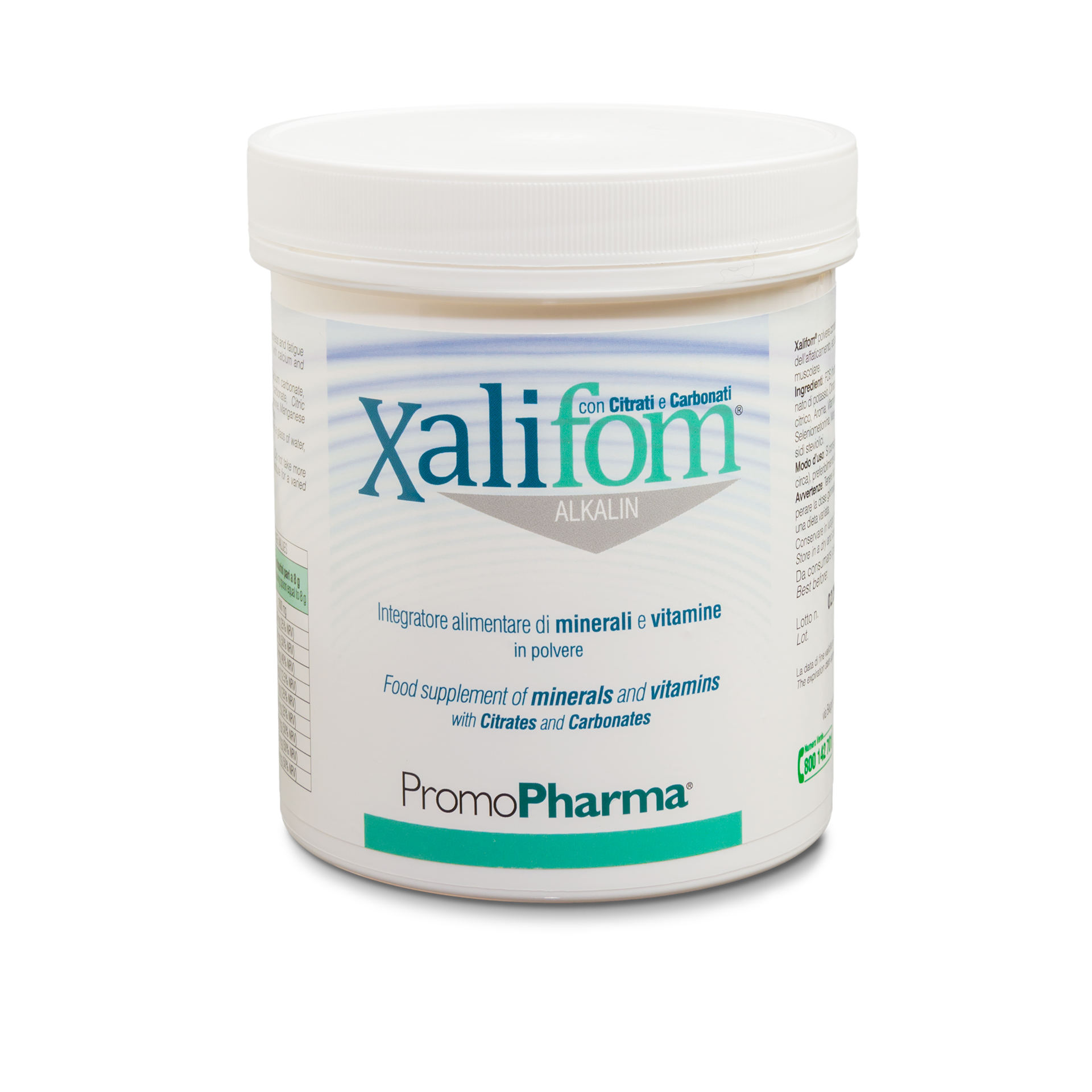 Xalifom® powder