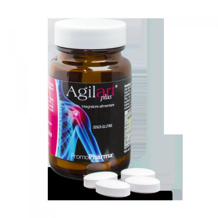 Agilart® Plus compresse