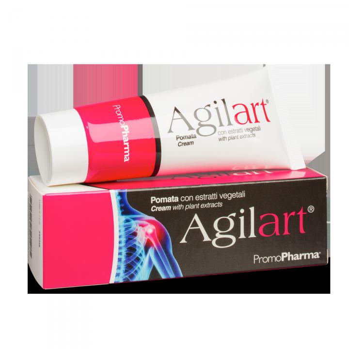 Agilart® pomata