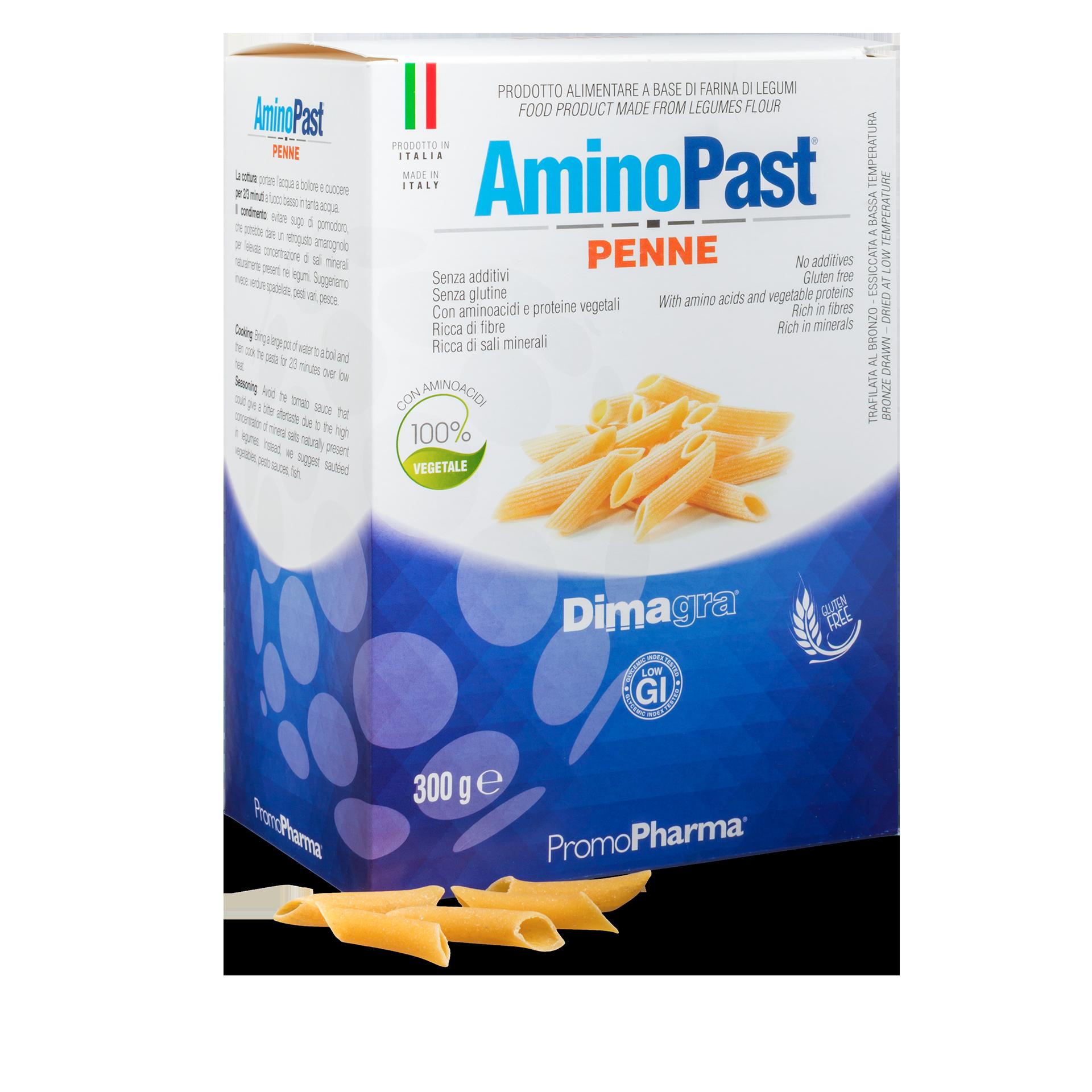 Dimagra AminoPast®