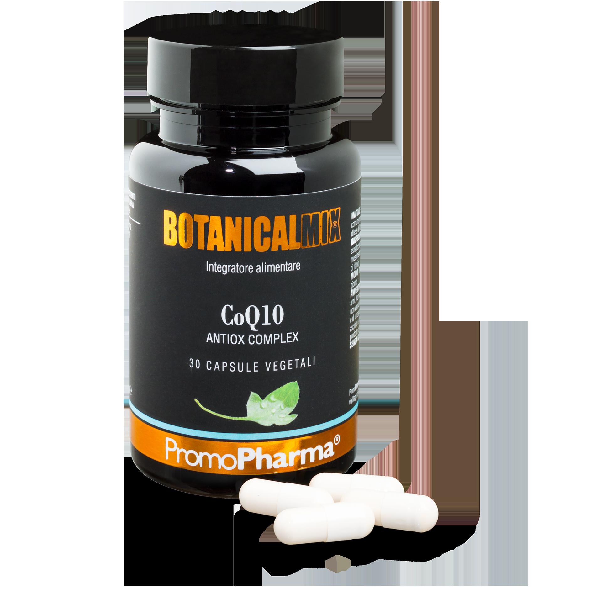 CoQ10-Antiox