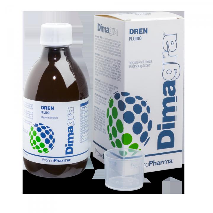 Dimagra® dren
