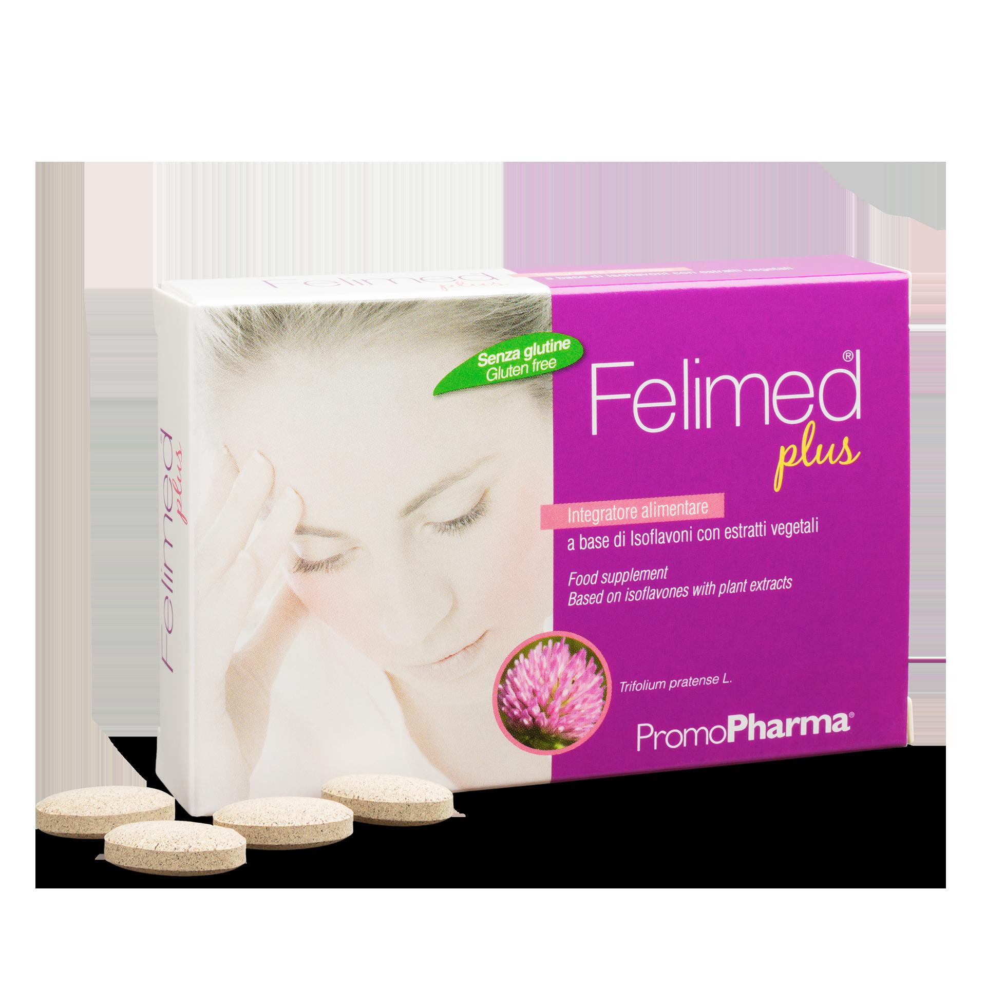 Felimed® Plus