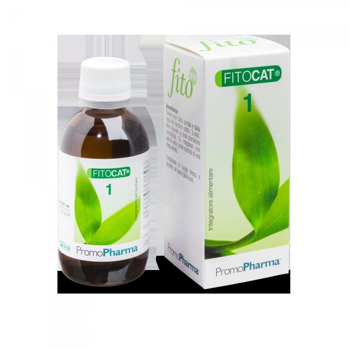 FITOCAT® – Catalizzatore