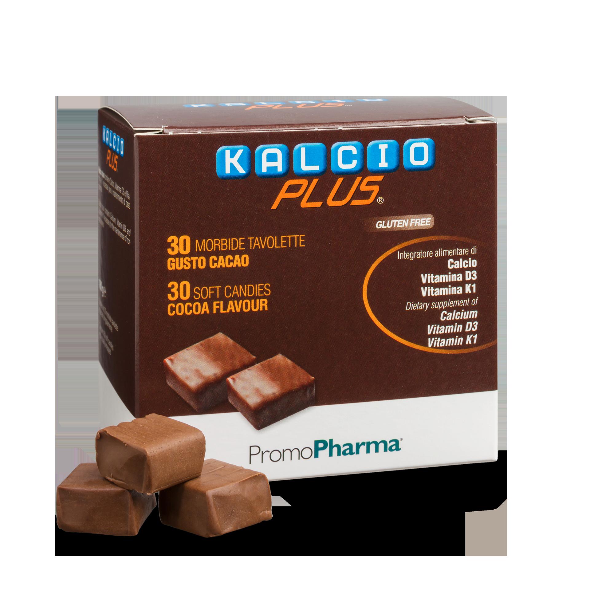 Kalcio Plus®