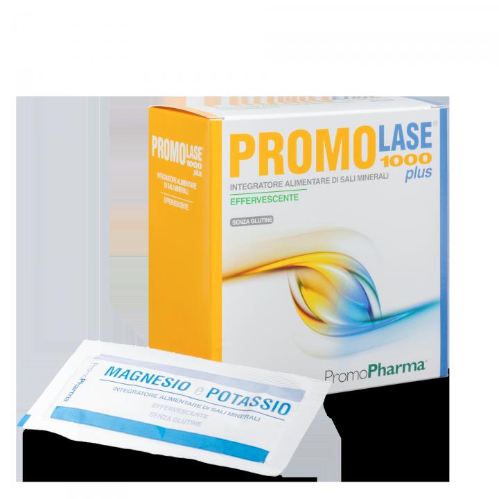 Promolase 1000 Plus®