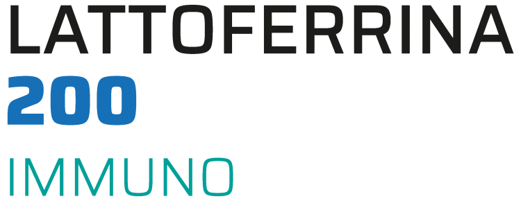Lattoferrina 200 Immuno