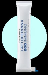 Lattoferrina per rafforzare il sistema immunitario 12